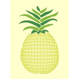 Ananas - 3 tailles